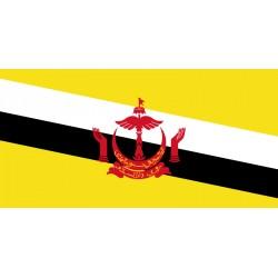 Pavillons & drapeaux Brunei