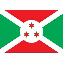 Pavillons & drapeaux Burundi