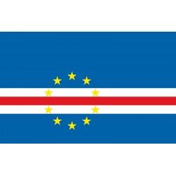 Pavillons & drapeaux Cap-Vert