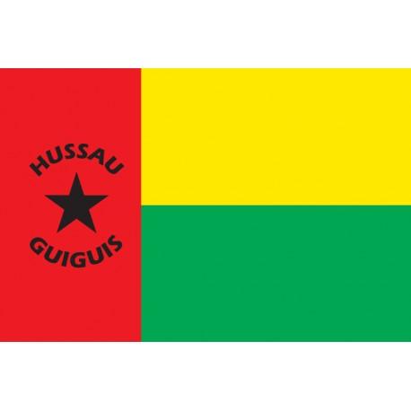 Pavillons & drapeaux Guinée Bissau