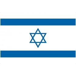 Pavillons & drapeaux Israël