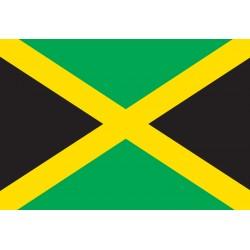 Pavillons & drapeaux Jamaïque