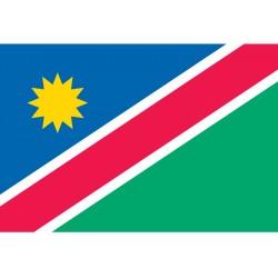 Pavillons & drapeaux Namibie