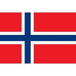 Pavillons & drapeaux Norvège