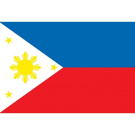 Pavillons & drapeaux Philippines