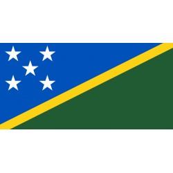 Pavillons & drapeaux Salomon