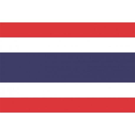 Pavillons & drapeaux Thaïlande