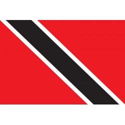 Pavillons & drapeaux Trinité & Tobago