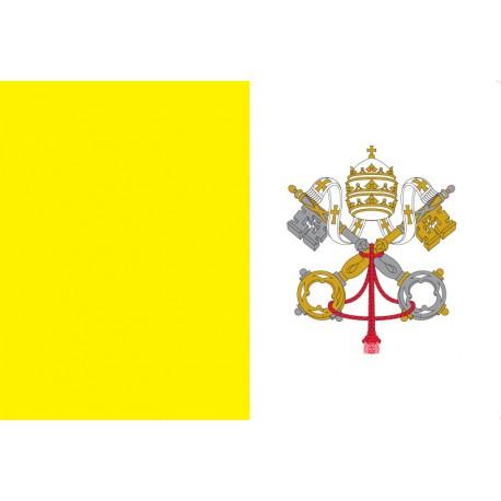 Pavillons & drapeaux Vatican