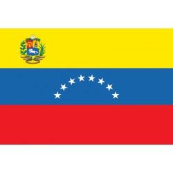 Pavillons & drapeaux Vénézuela