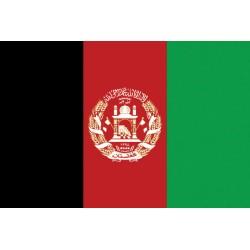Oriflammes Afghanistan