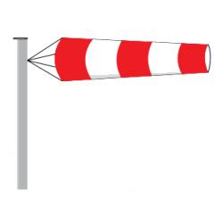 Manche à air ø 50/13 cm - Longueur 225 cm