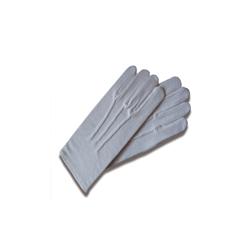 Gants blancs taille unique