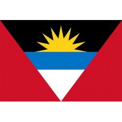 Pavillons & drapeaux Antigua et Barbuda