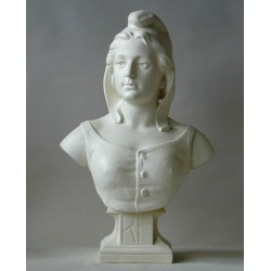 Marianne modèle DUBOIS