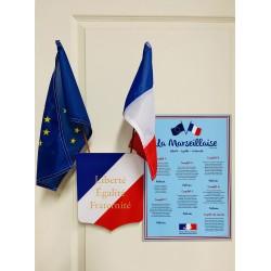 Kit École République Française